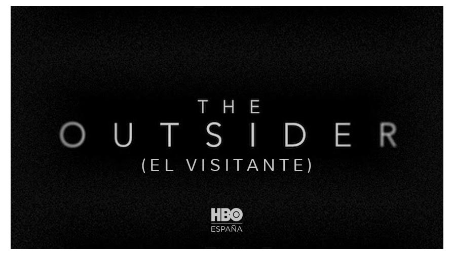 Imagen promocional de 'El visitante' / Fuente: HBO España