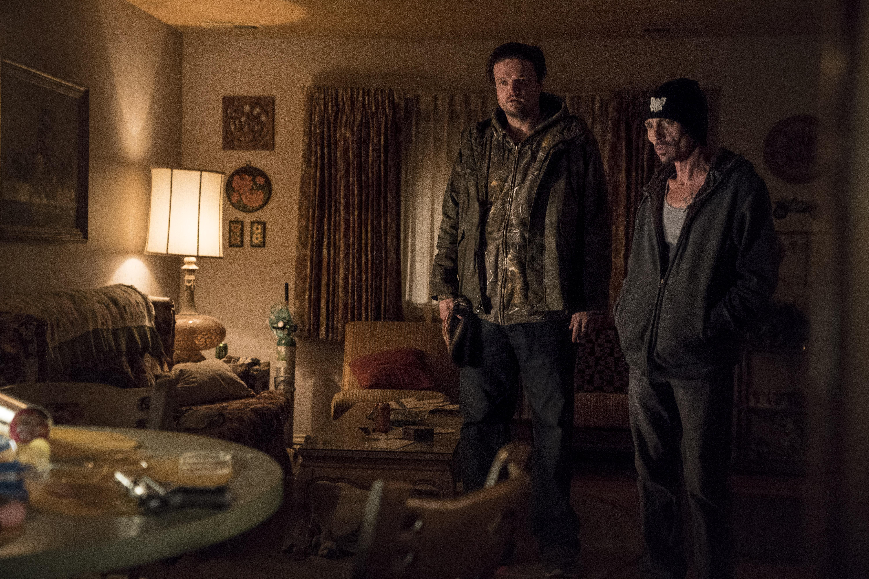 """Skinny Pete y Badger en """"El Camino"""" / Foto: Netflix"""