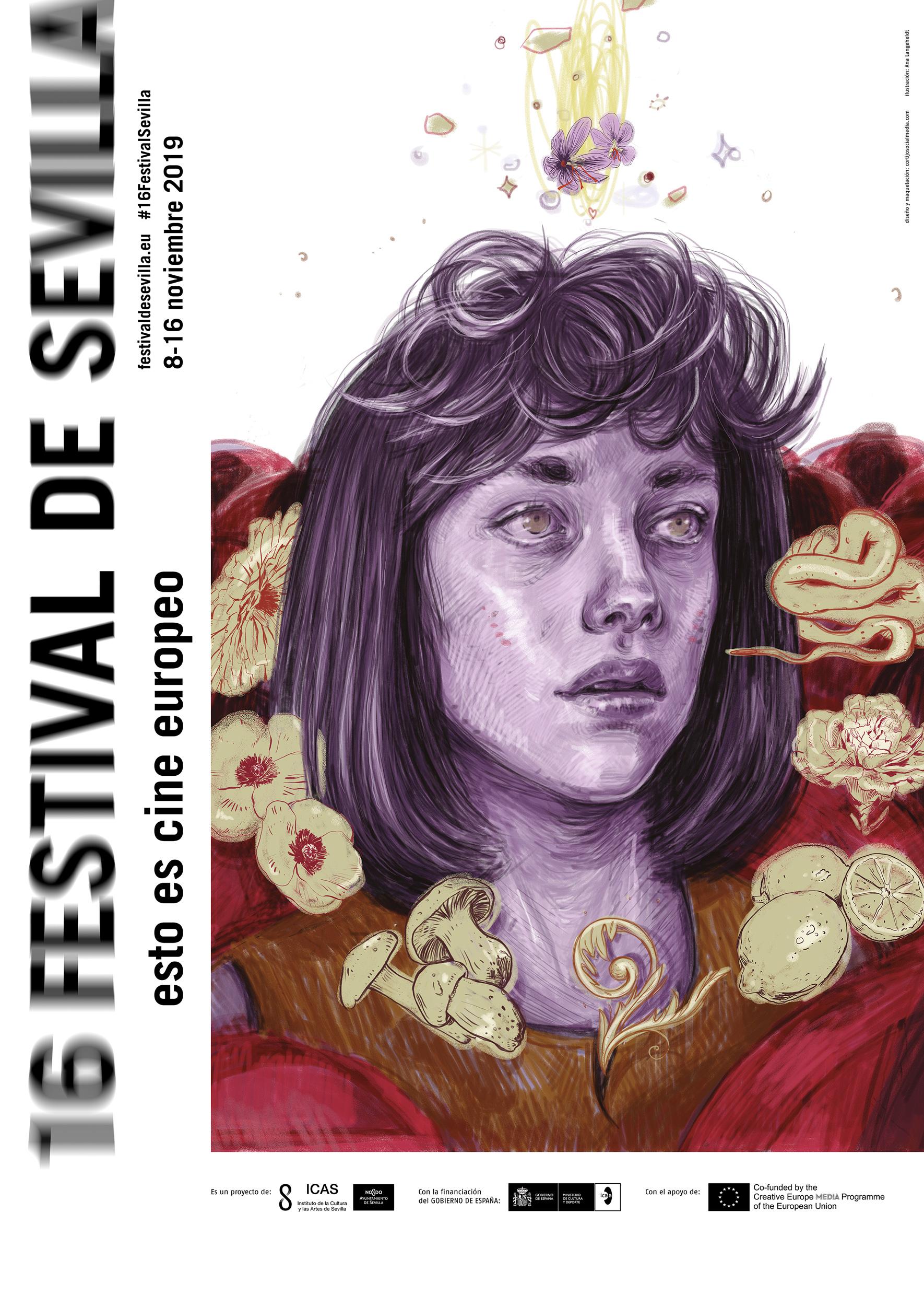 festival de sevilla (cartel)