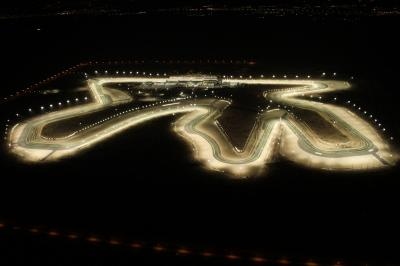 Moto3 en Qatar