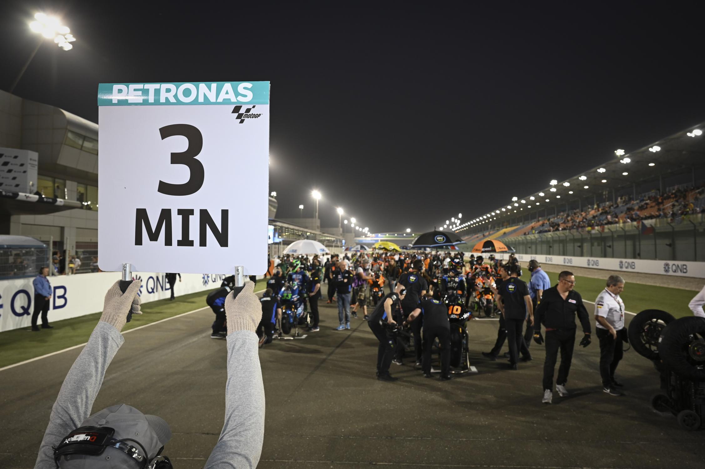 Gran Premio de Qatar