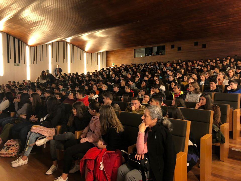 Festival de Cine Inclusivo de Vigo