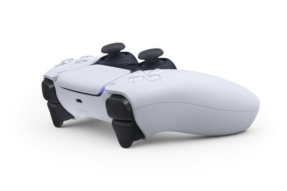 El nuevo Dual Sense será el mando de la PS5.