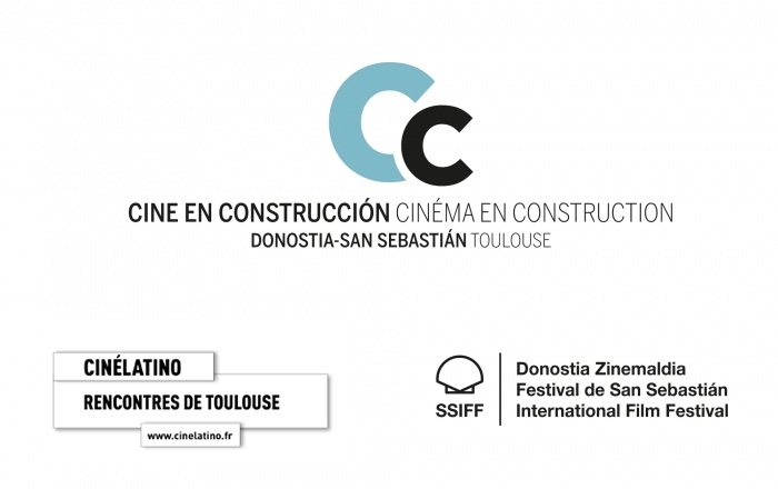 cine en construcción festival de san sebastián cinélatino