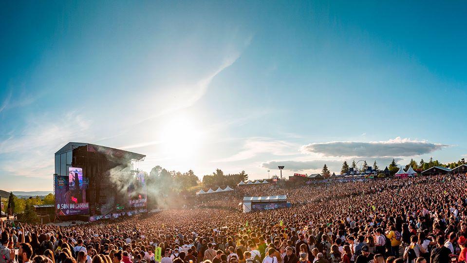 festivales o son do camiño