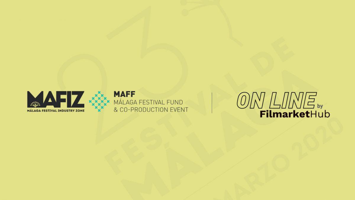 festival málaga online