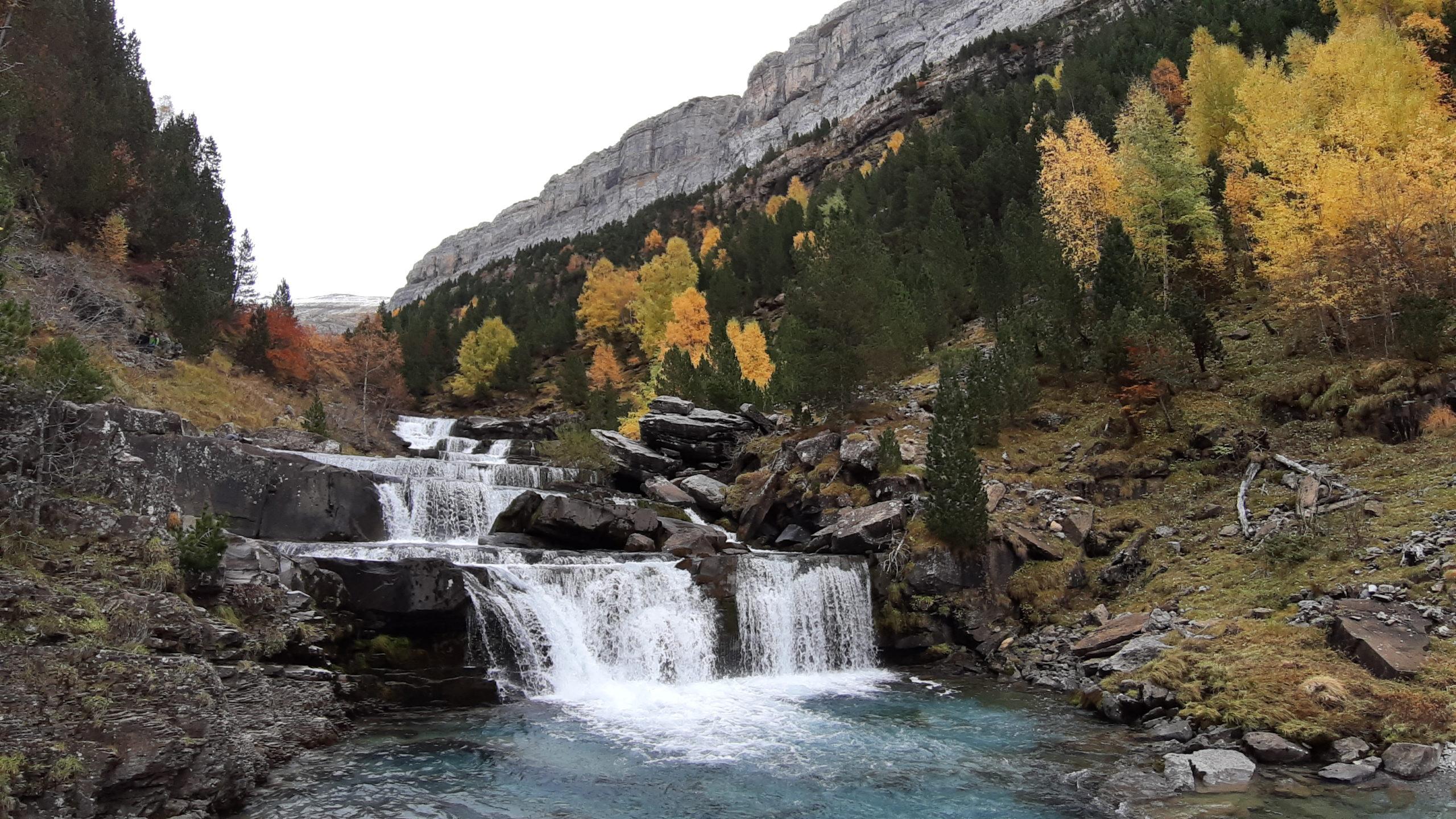 Parque de Ordessa y Monte Perdido (Huesca) | TimeJust