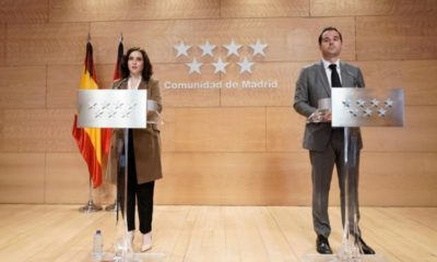 reactivar Madrid