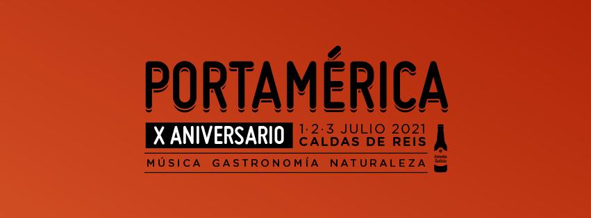 portamérica 2021
