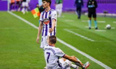 Previa Real Valladolid - Getafe | @RealValladolid