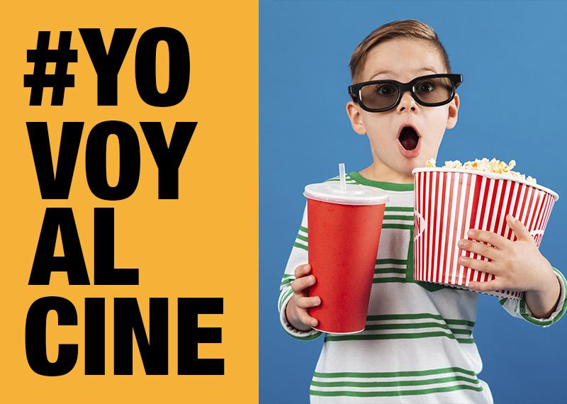 yovoyalcine industria cine campaña