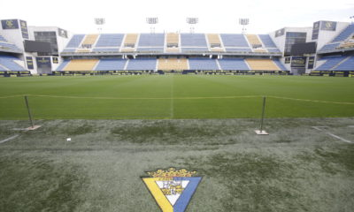 Estadio Ramón de Carranza