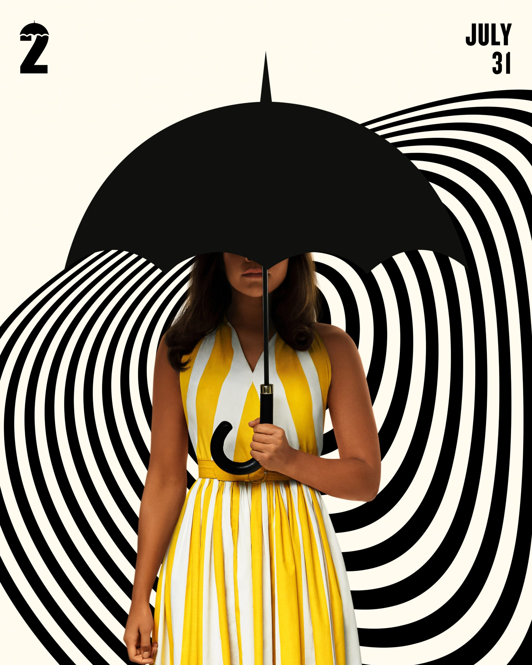 The Umbrella Academy – Allison