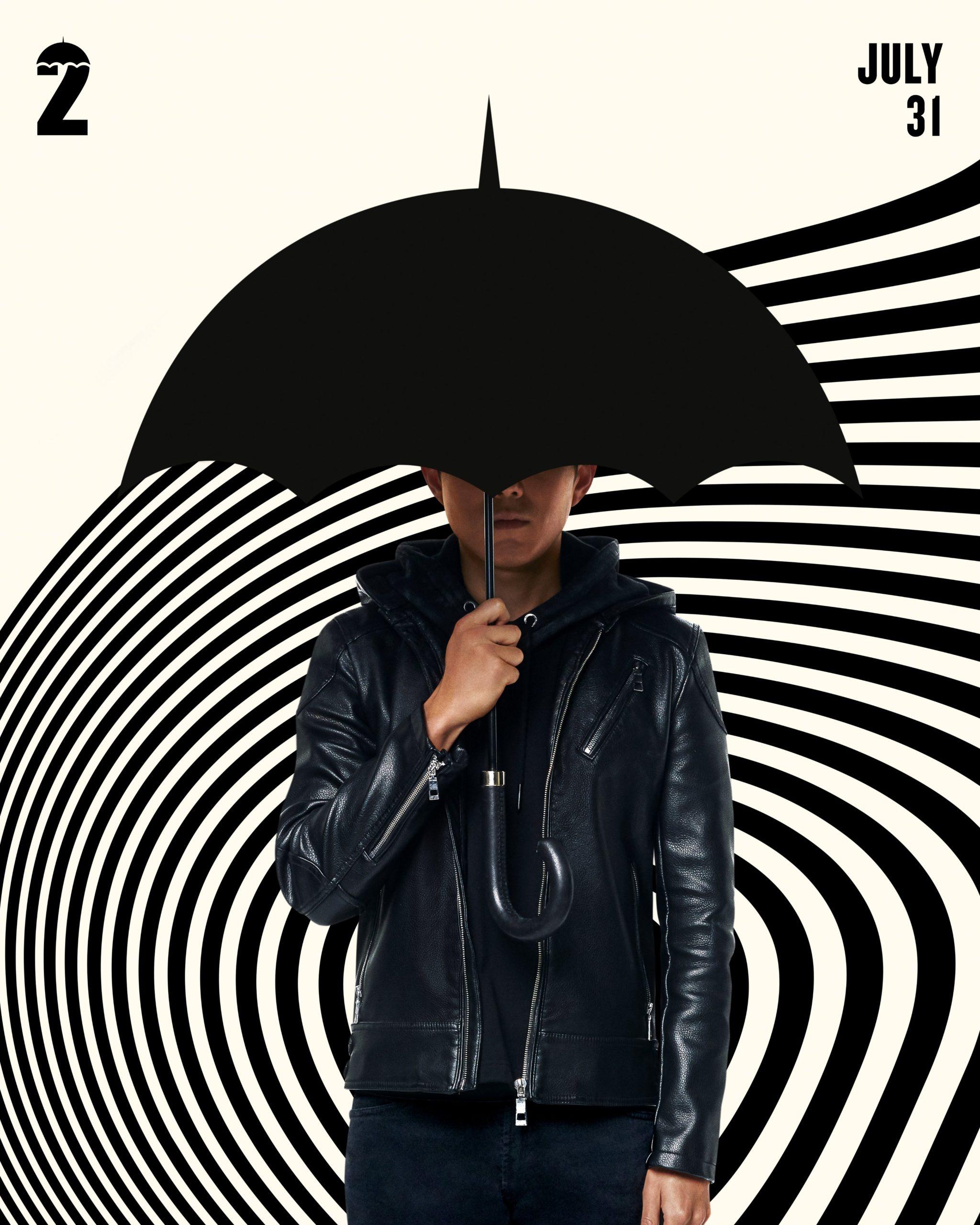 The Umbrella Academy – Ben