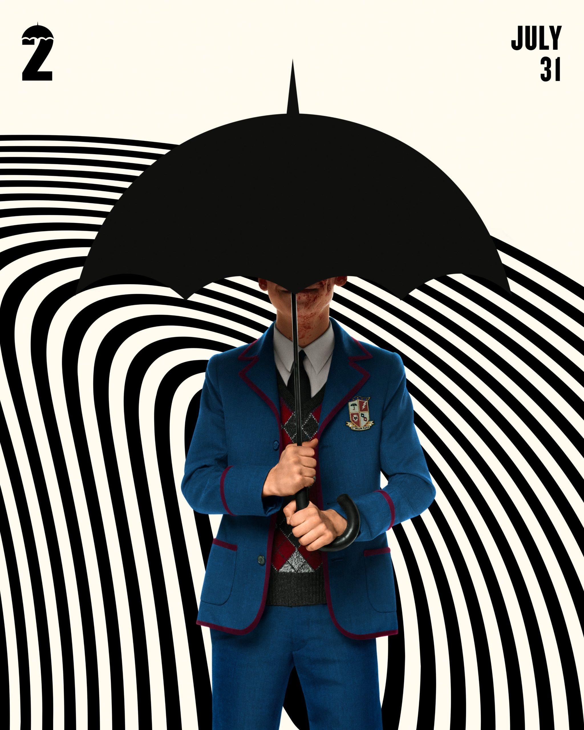 The Umbrella Academy – Nº 5