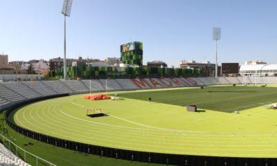 Madrid polideportivos