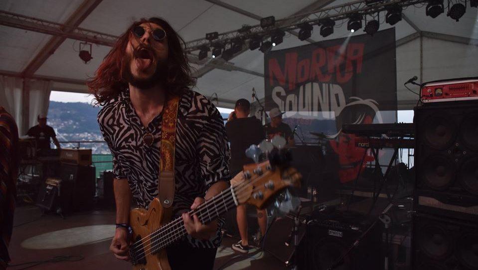 morrasound rock fest