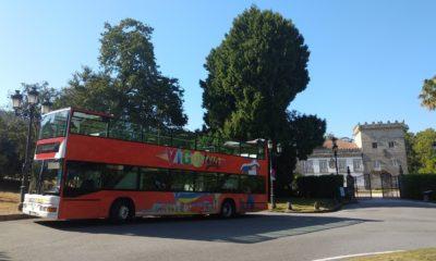 Bus Turistico Vigo