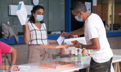 elecciones gallegas participación