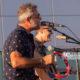 Mclan en el Mar de Vigo Festival TerraCeo // Foto: Paula Cabaleiro