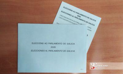 locales electorales elecciones gallegas