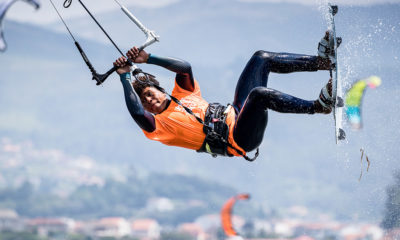 III edición KiteFest Cesantes // TMKiteClub Cesantes