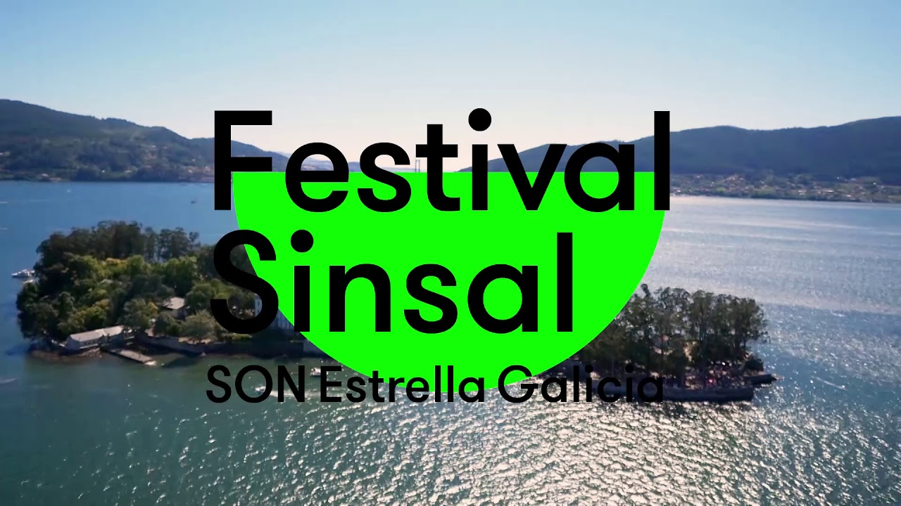 Logo Festival Sinsal. //festival.sins.al/es/prensa