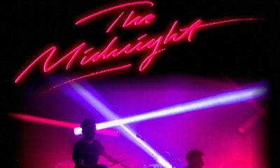 "El dúo estadounidense formado por Tim McEwan y Tyler Lyle, pasarán por Barcelona el 8 de marzo del próximo año. La 2 de Apolo presentará su último álbum ""Monsters"". The Midnight The Midnight en concierto (Fuente: CrazyMinds.es)"