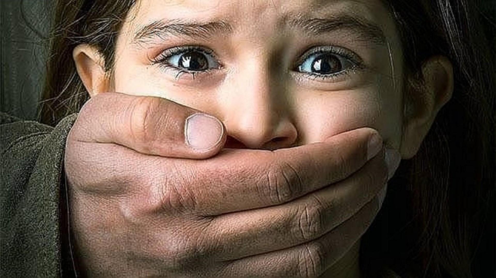 detenido violencia sexual