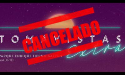 Festival Tomavistas Cancelado. Montaje Paula Cabaleiro