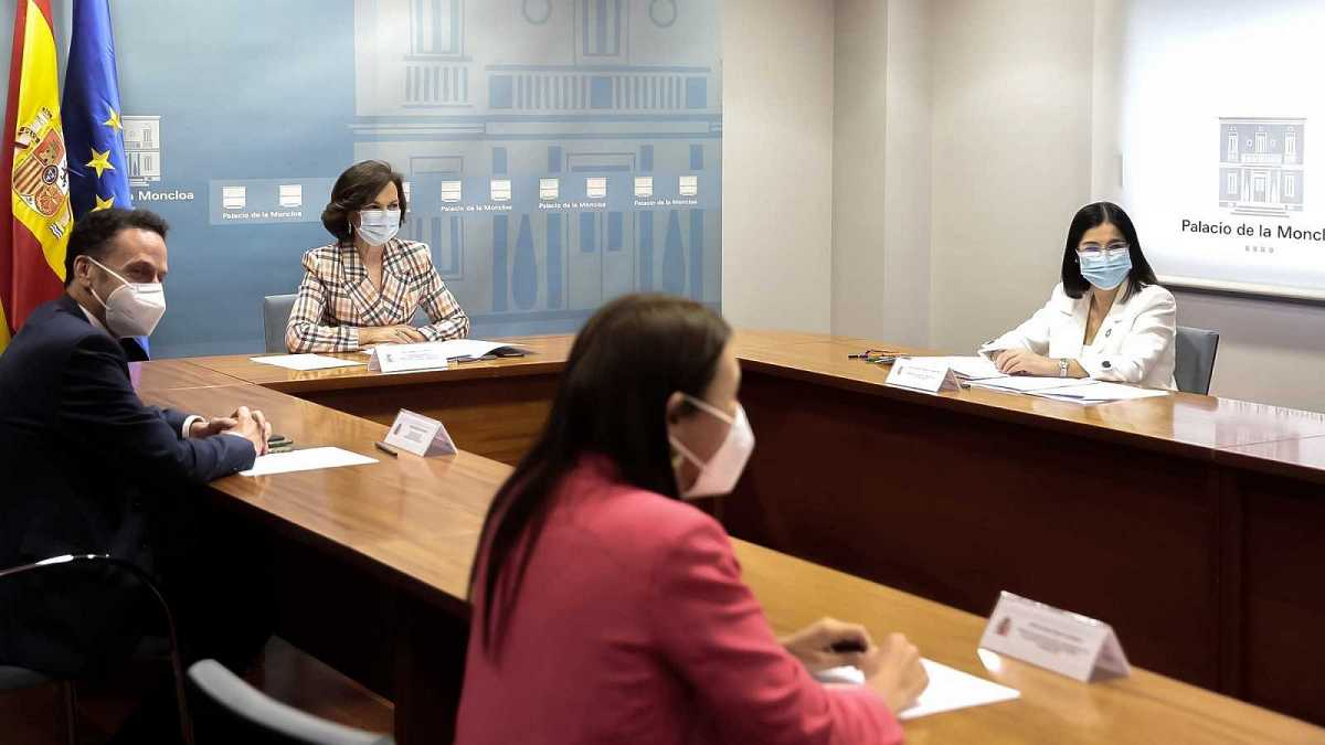 ciudadanos y PSOE