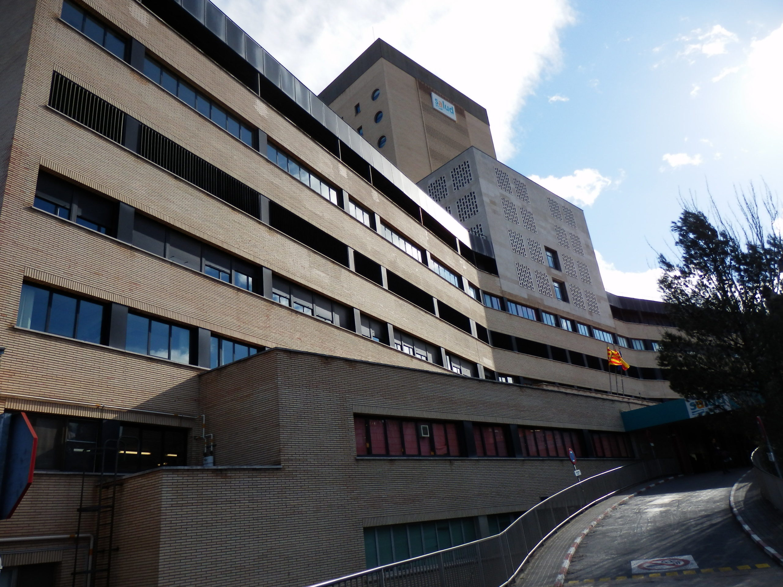 Hospital Clínico Universitario de Zaragoza