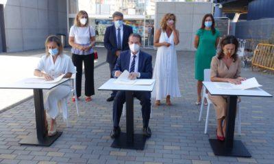 firma adenda vialia adif xunta concello
