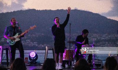 Miss Caffeina en el Auditorio Mar de Vigo para el Festival TerraCeo. Foto: Paula Cabaleirio