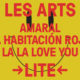 festival Les Arts Lite