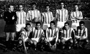 11 inicial del Córdoba en Primera División Fuente:@Cordoba_ofi