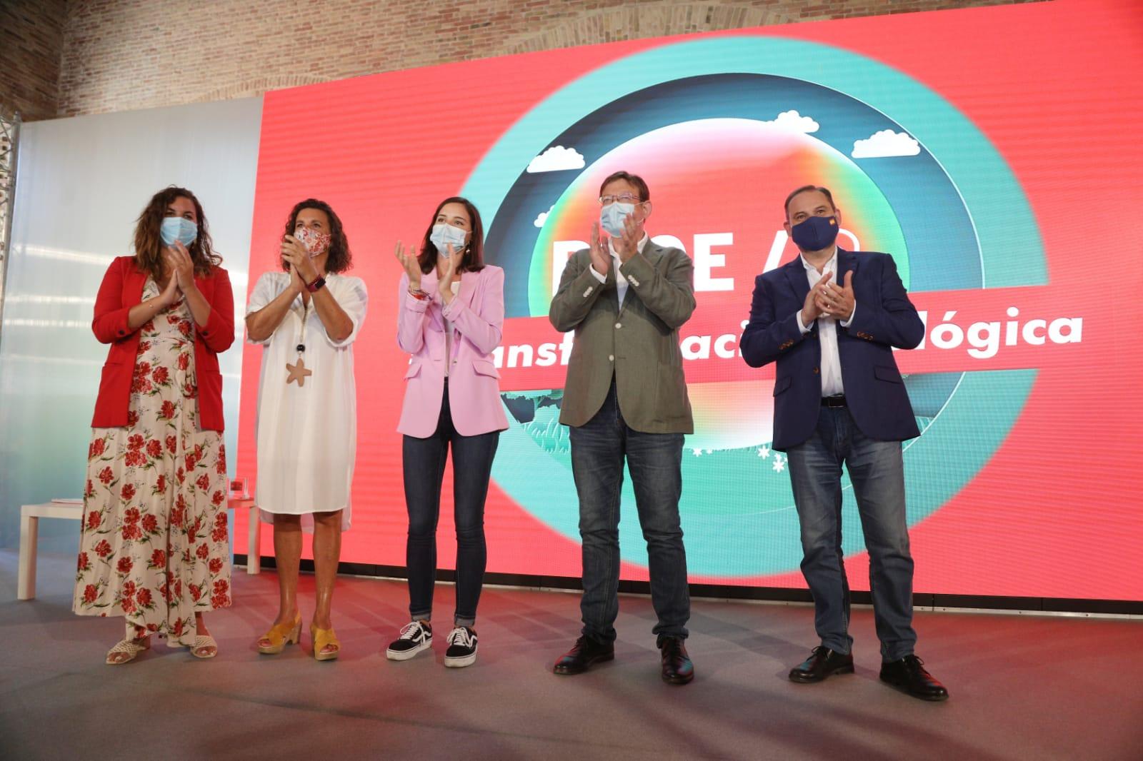Carnet Digital del PSOE
