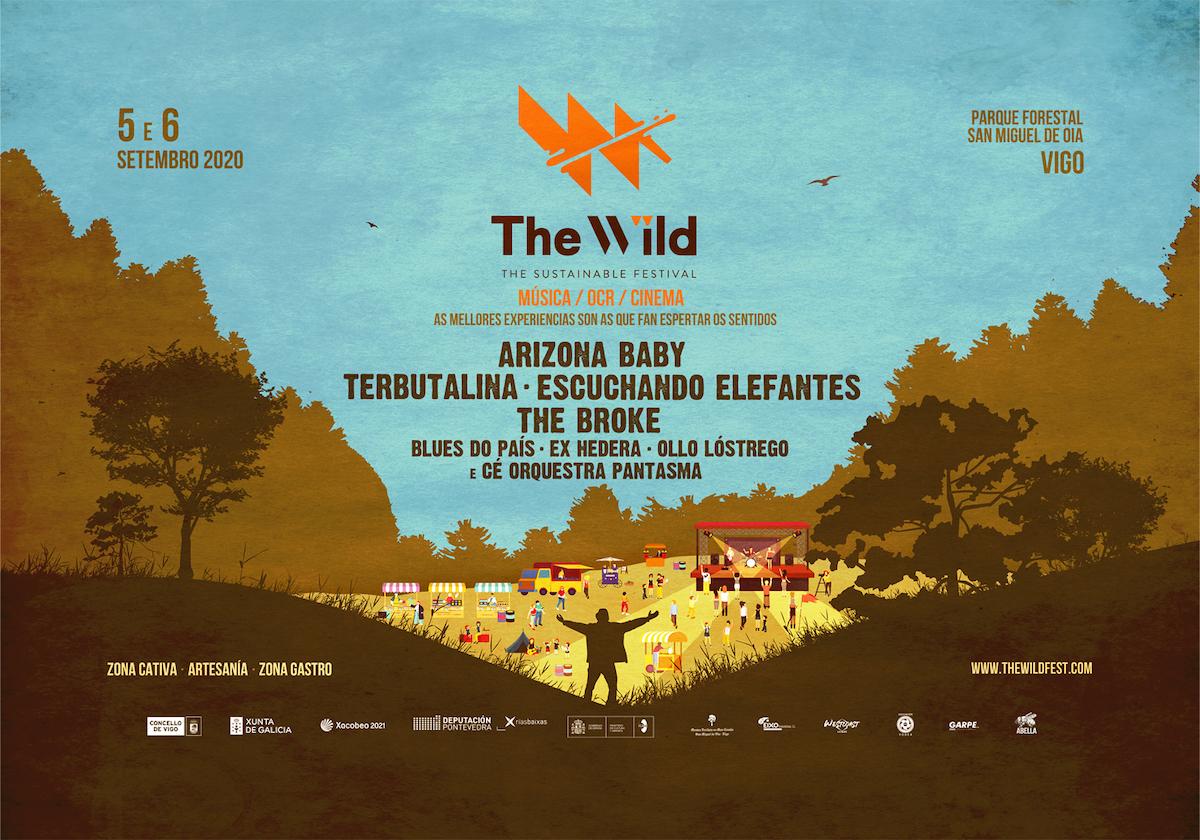 Cartel The Wild Fest 2020