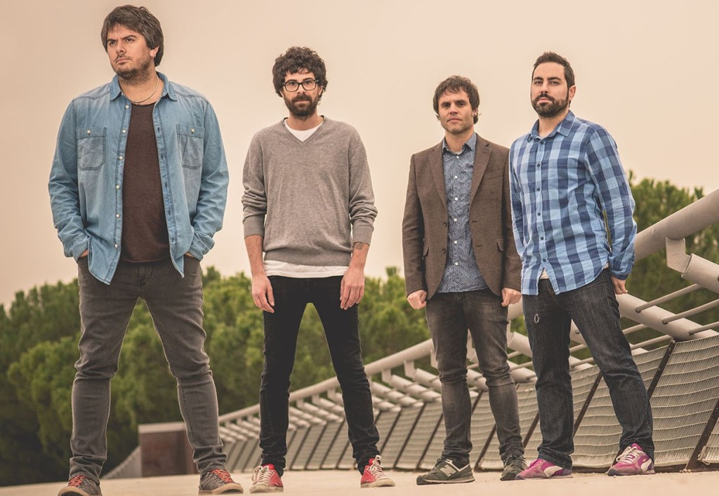 "Despistaos lanza su nuevo single ""Inseparables"""