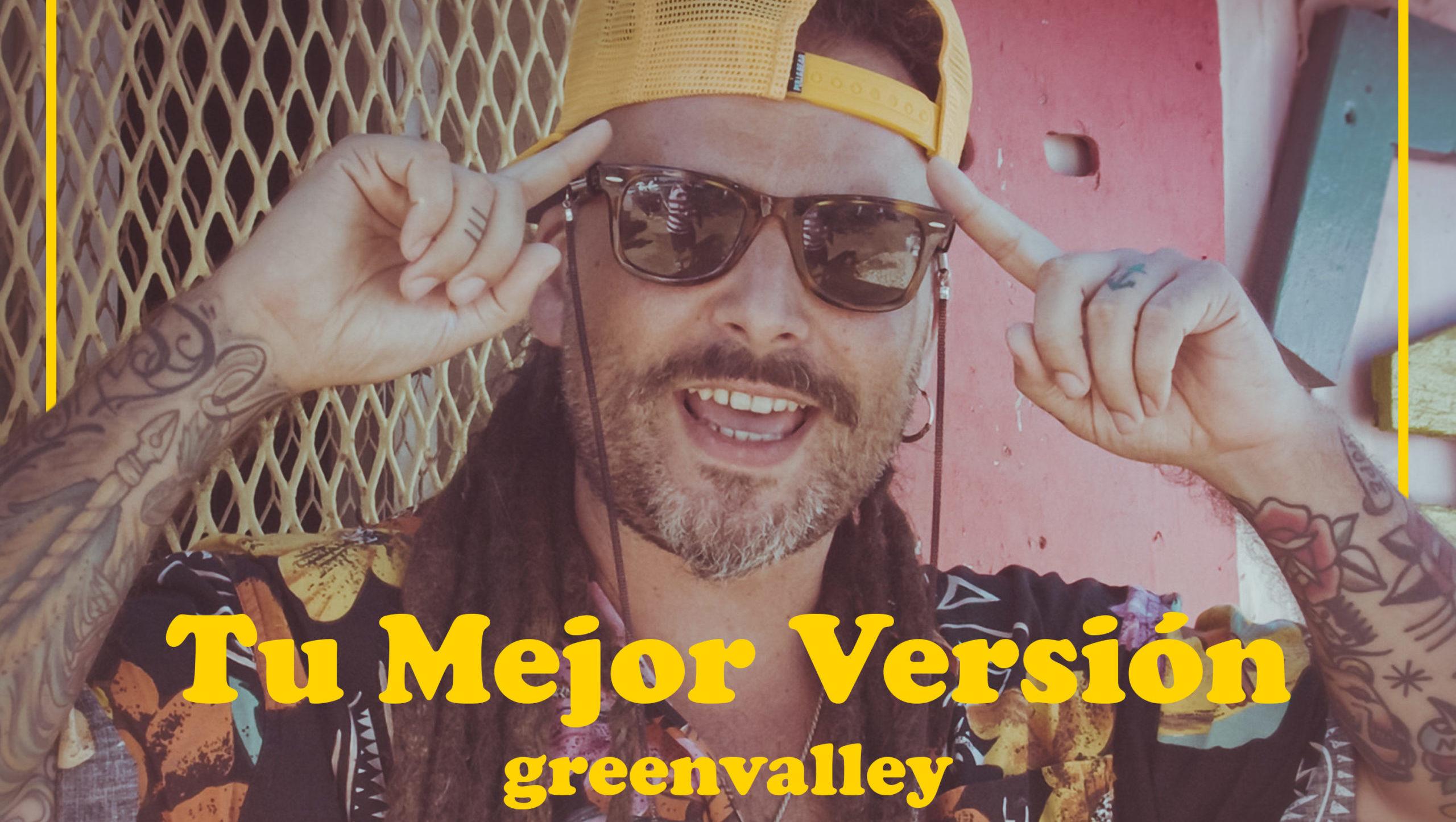 green valley tu mejor versión