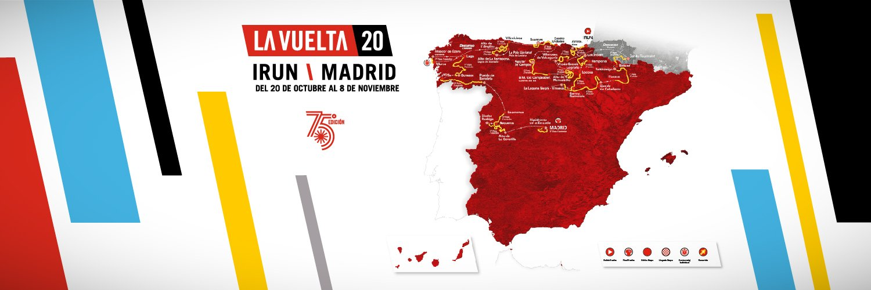 La Vuelta España 2020