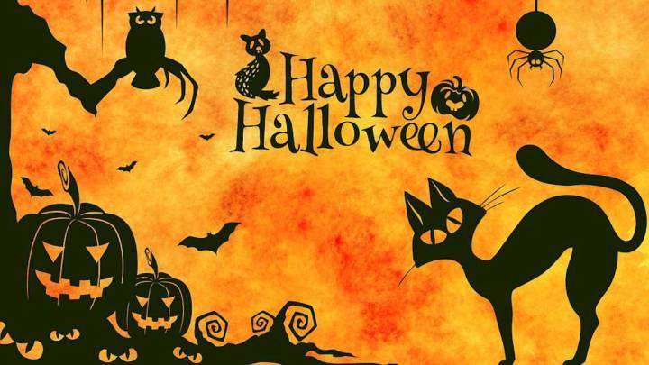 Series y películas Halloween