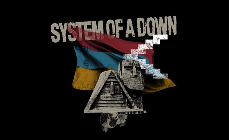 Después de 15 años de pausa, System of a Down volvió a lanzar dos sencillos. Foto: ElComercio.com