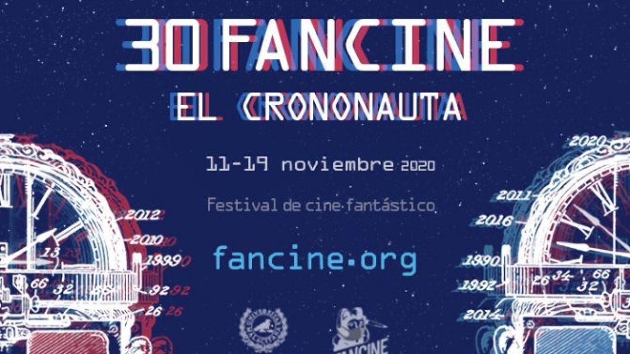 30 edición del Fancine de Málaga