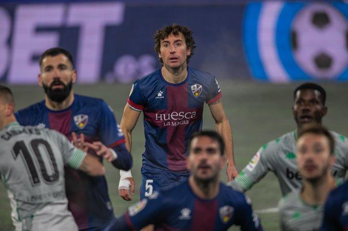 La SD Huesca disputará su primer partido como local al mando de Pacheta | @SDHuesca