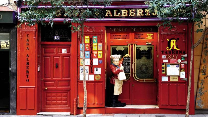Casa Alberto