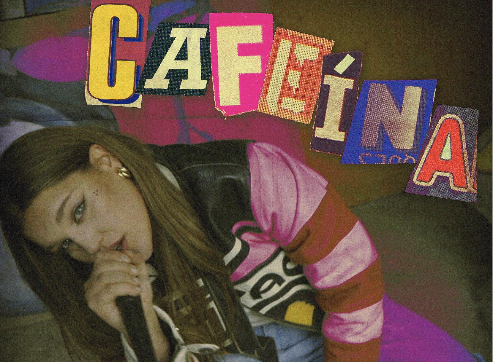 La artista madrileña $AMURAÏ nos vuelve a enseñar su lado más cañero con su próximo EP.
