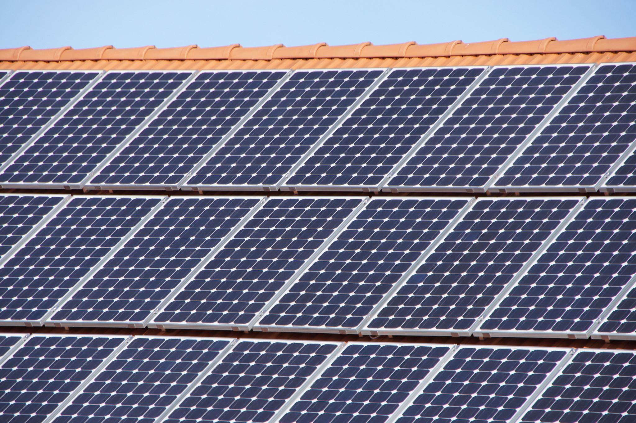 El autoconsumo fotovoltaico bate récords en España