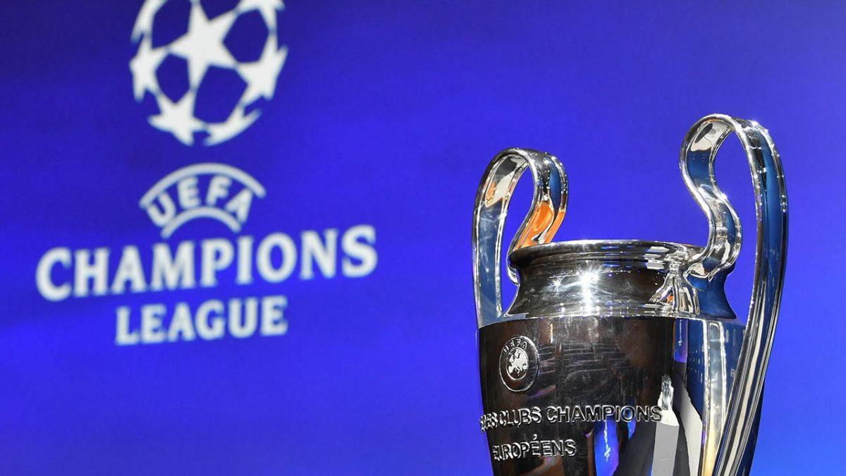 Copa de la Uefa Champions League