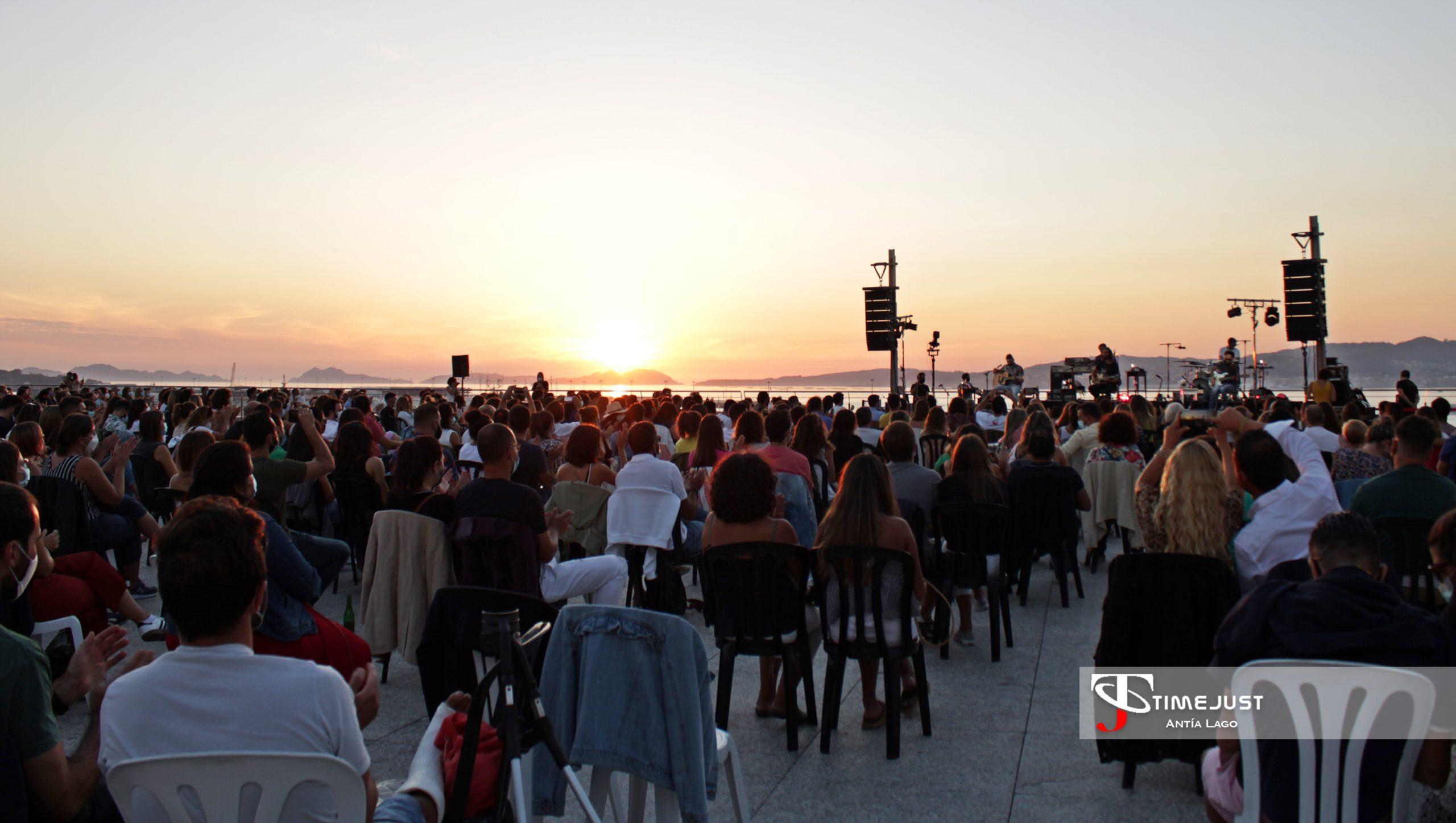 festival terraceo izal